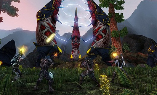 Trion signs agreement with NAMCO BANDAI for EU distribution