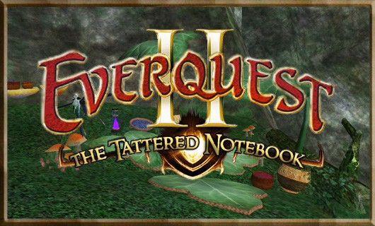 The Tattered Notebook Tips and tricks to start the new year in EQII