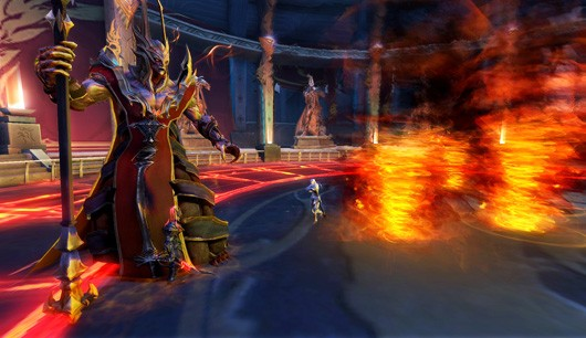 Aion 3.5 soars to EU today