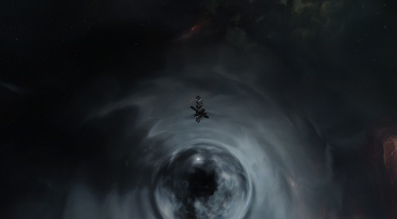 Why I Play EVE Online
