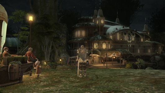 ffxiv night epl 118 1358547544 New Final Fantasy XIV developer blog is all about hot Eorzean nights