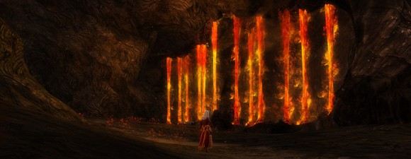 Flameseeker Chronicles The game at the end of Guild Wars 2, revisited