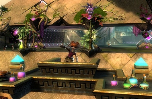 What's the absolute worst MMO economy? (Pic: GW2)