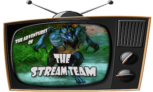 The Stream Team On the road again edition, February 4  10, 2013