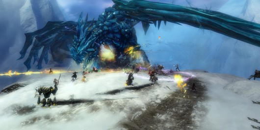 ArenaNet sells 3 million copies of Guild Wars 2, looks to the future