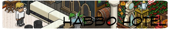 Habbo Hotel banner