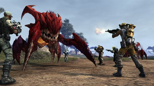 Trion answers you Defiance beta questions in new FAQ
