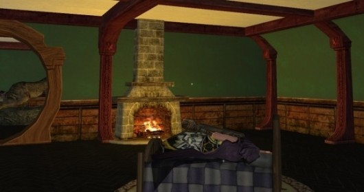 LotRO commits to housing revamp, player council, and more Rohan in 2013