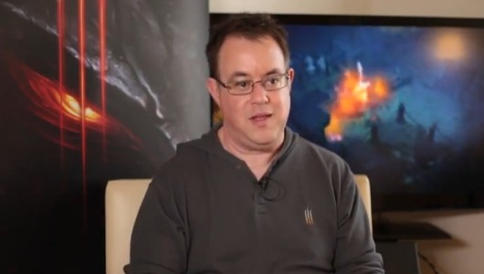 Diablo III's Jay Wilson steps down as game director
