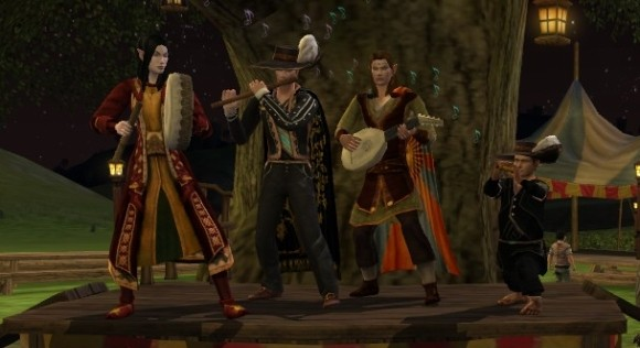 The Road to Mordor Six reasons why Minstrels rule