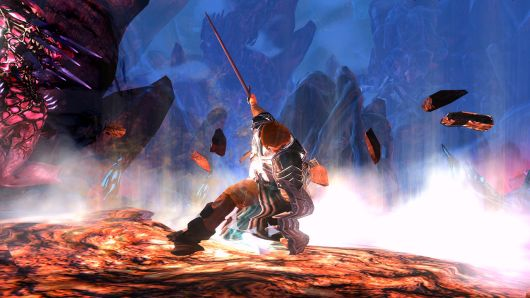 Even if it does appear that Neverwinter allows me to fnally make the breakdancing knight I've long dreamt of playing.
