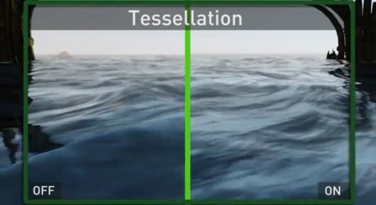 ArcheAge shows graphical frills thanks to Nvidia