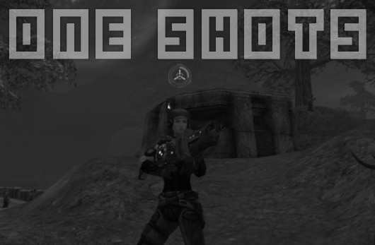 One Shots To those left behind