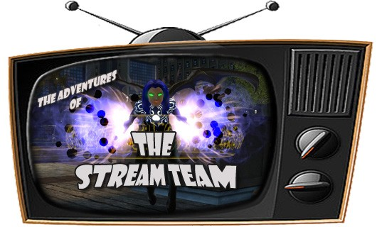 The Stream Team The shadow knows edition, January 28  February 3, 2013