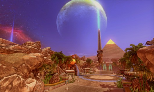 SMITE moves to open beta today