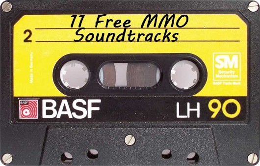 Jukebox Heroes Eleven MMO soundtracks you can get for free