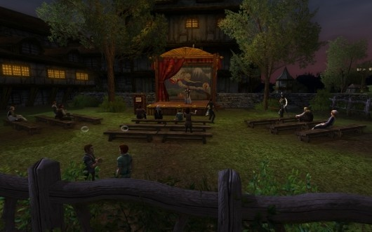 LotRO dev chat talk Update 10 and 11