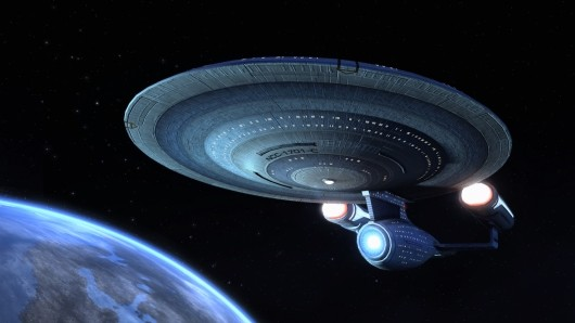 Star Trek Online transmits plans for next two seasons, midyear event