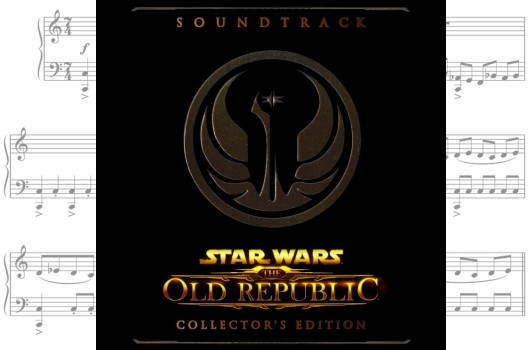 Jukebox Heroes Star Wars The Old Republic's soundtrack