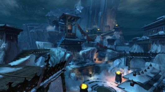 Guild Wars 2 tests new tournament system