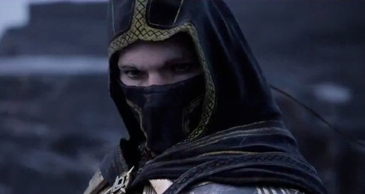 The Elder Scrolls Online cinematic