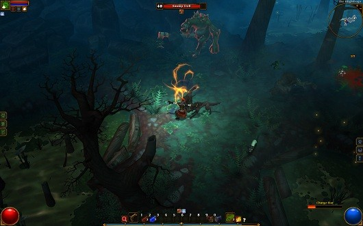 Torchlight 2 has sold more than a million copies