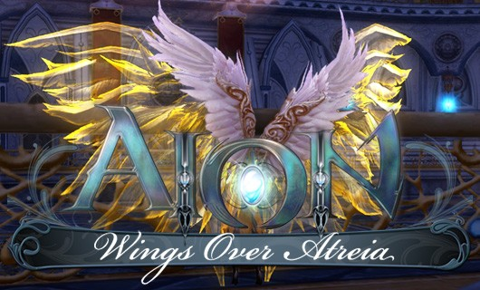 Wings Over Atreia PvP tourney produces victory for winner and Aion