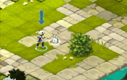 Wakfu changes North American publishing away from Square Enix