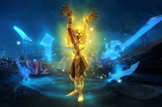 WildStar. Shiny.