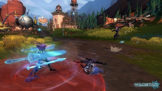 WildStar Wednesday Carbine's community team goals for 2013