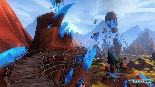 WildStar beta testers talk about their experiences
