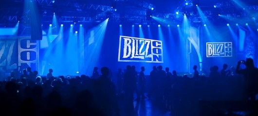 BlizzCon returns in November