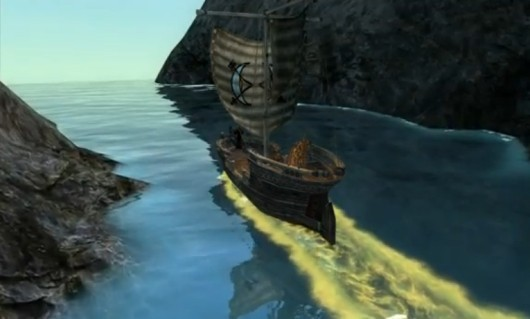 Darkfall shows off its mad crafting skills