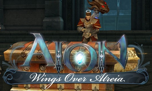Wings Over Atreia Aion adopts lockboxes