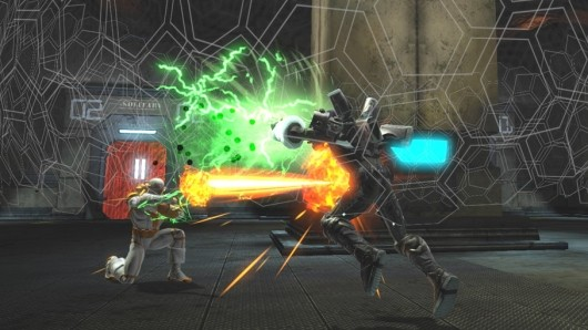 DCUO producer recaps power retooling