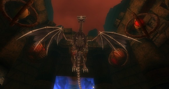 Eberron and beyond 7 years of DDO