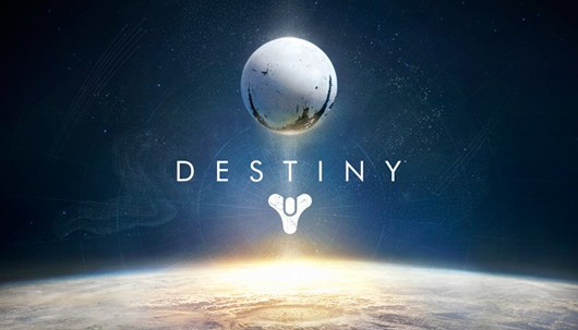 Bungie's Destiny - Always-online console shooter revealed