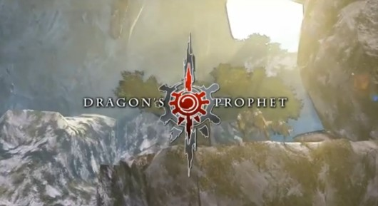 dragon's prophet video