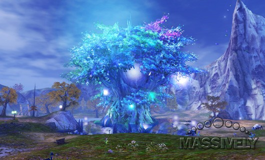 Gameforge announces F2P anniversary celebration and 39 update for EU Aion