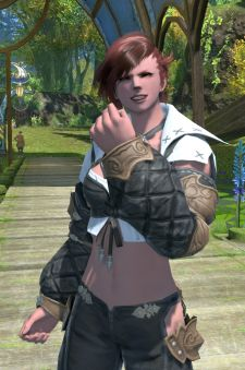 ffxivpressevent interview 1 epl 218 Final Fantasy XIVs Yoshida on PvP, chocobos, and mobile apps