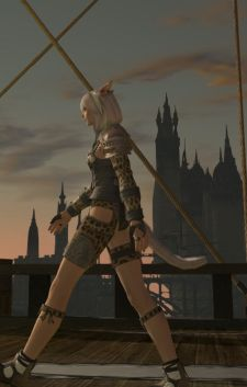 ffxivpressevent interview 2 epl 218 Final Fantasy XIVs Yoshida on PvP, chocobos, and mobile apps