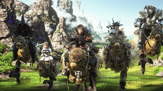 Fifth live FFXIV producer letter to air next week