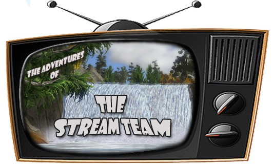 The Stream Team Out of the frying pan edition, February 25  March 3 2013