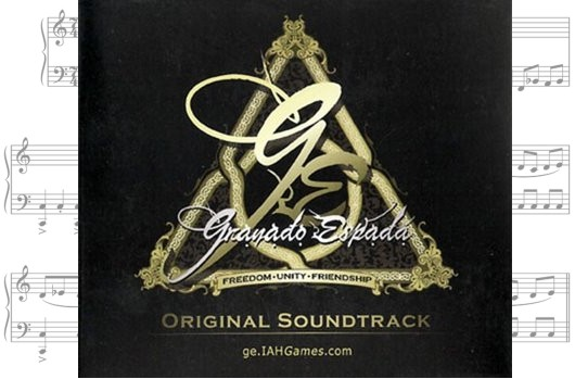 Jukebox Heroes Granado Espada's soundtrack