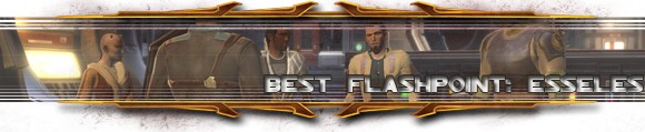 Hyperspace Beacon the <em>SWTOR</em> awards