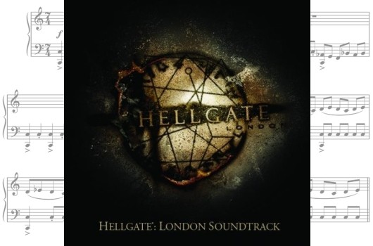Jukebox Heroes Hellgate London's soundtrack