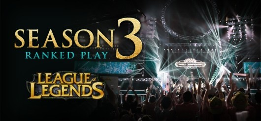League of Legends kicks off third season of esports