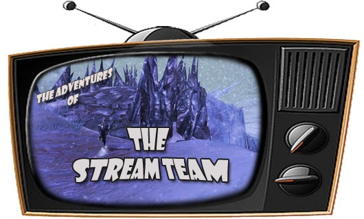 The Stream Team  Found Nemo edition, February 18  24, 2013
