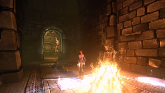 First Impressions Neverwinter beta