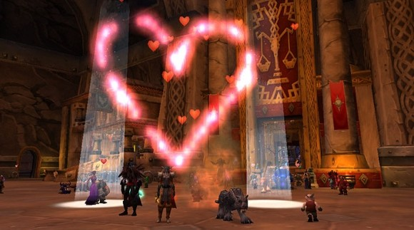 The Perfect Ten Romantic game activities